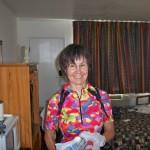 Debbie Bishop