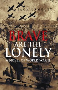 Brave are the Lonely book Cover