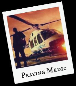 Praying Medic 2
