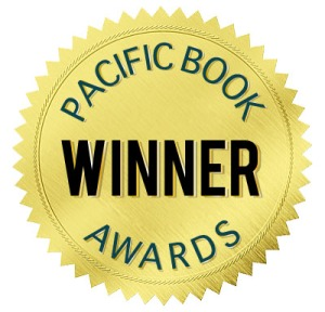 Miracle Man Pacific Book Awards