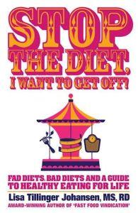 Stop the Diet 2