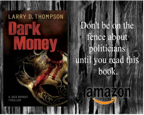 Dark Money teaser