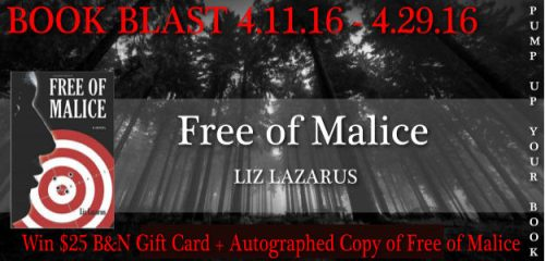 Free of Malice banner 2